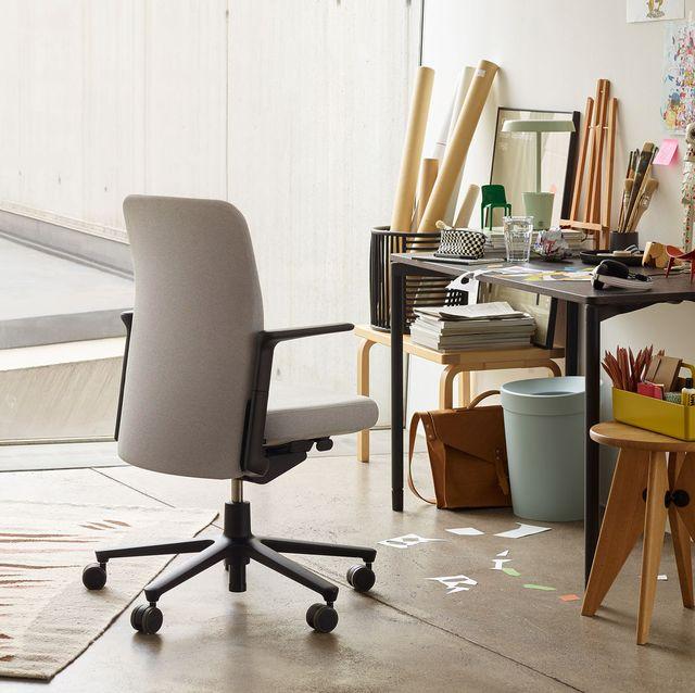 居家辦公必須擁有!久坐、長時間打電腦也不怕的「10款人體工學椅」推薦