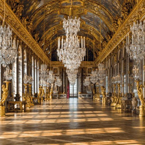 世界第一間宮廷飯店!法國凡爾賽宮「le grand contrôle」酒店開幕,此生絕對該住一回
