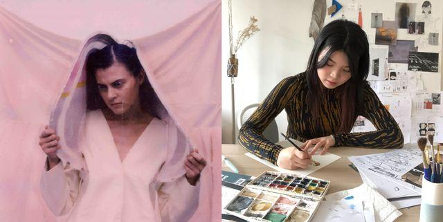 23歲征戰紐約時裝週!專訪來自台灣的新銳設計師黎家誼