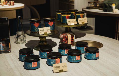 亞洲首間以辣椒為主的香料體驗概念店杜甲a ma 東方奇幻風格開啟味蕾冒險之旅