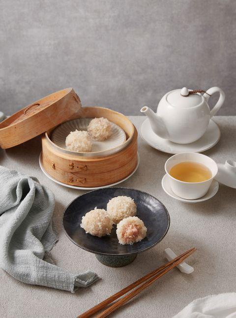 「天香小食」線上推出五款精緻冷凍港點