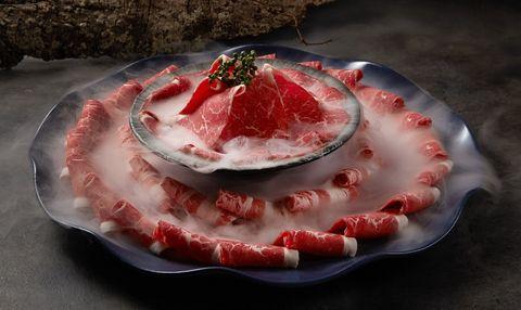 王品麻辣鍋「青花驕」新菜豪華和牛盛宴