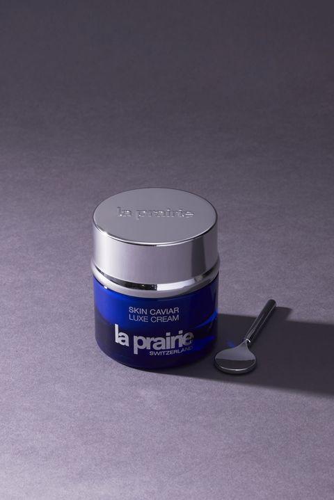 Product, Blue, Cobalt blue, Cream, Material property, Electric blue, Skin care, Silver, Metal, Liquid,