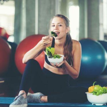 低碳飲食怎麼吃