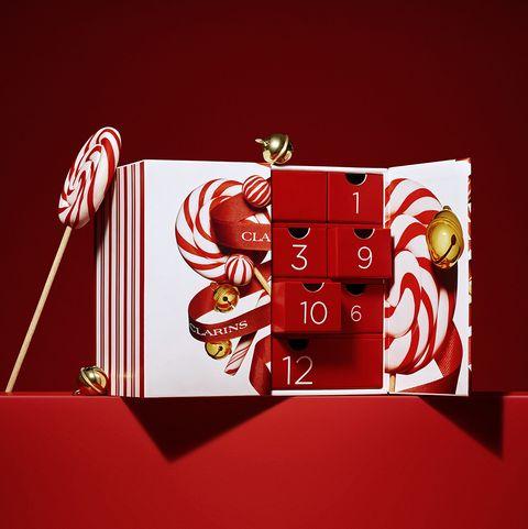 克蘭詩聖誕倒數月曆