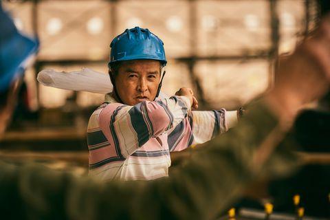 《做工的人》李銘順、薛仕凌、柯叔元、曾敬驊 劇照