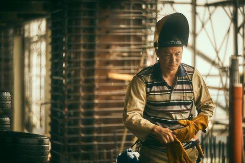 專訪李銘順《做工的人》任命不認輸