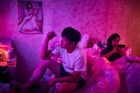 台灣電視劇做工的人主角劇照