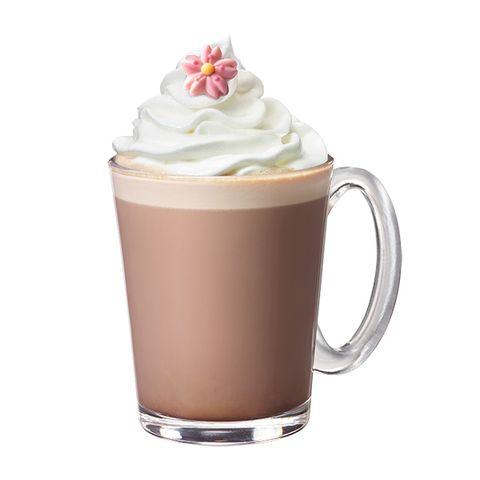 星巴克春季新品首推「櫻花千層」、蜜桃巧克力紅茶那堤!甜美蜜桃+香醇可可打造春日浪漫滋味
