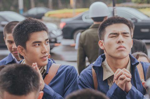 netflix全球獨播台灣影史最賣座同志電影《刻在你心底的名字》