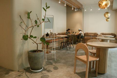 台北咖啡館推薦 勺日咖啡
