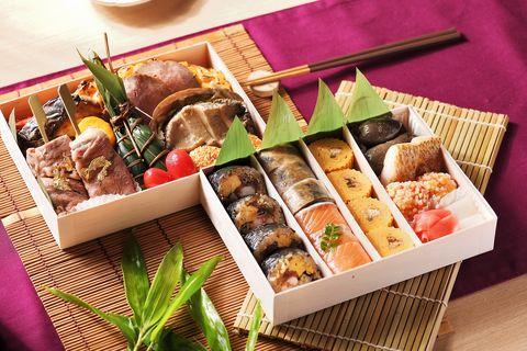 台北會員制無菜單日本料理始祖「千壽」推出外帶料理