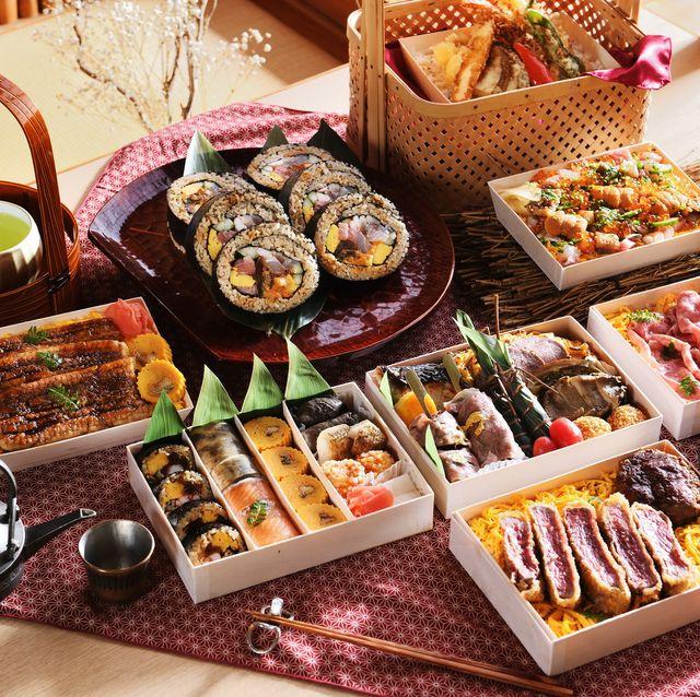 無菜單日本料理始祖「千壽」首次推外帶料理