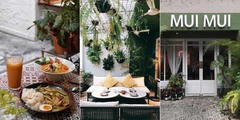 南洋風餐廳推薦,泰式餐廳,越式餐廳,越南菜推薦