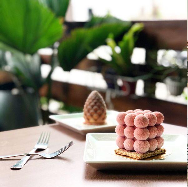 來趟台中日系小清新甜點之旅!不能錯過的5家台中和風甜點冰品推薦