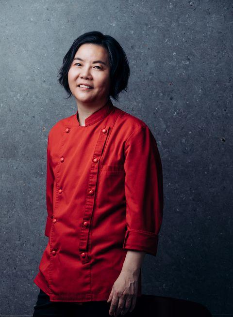 台中「鹽之華」法國餐廳摘下米其林一星!黎俞君主廚分享經典菜式與她的法式情懷