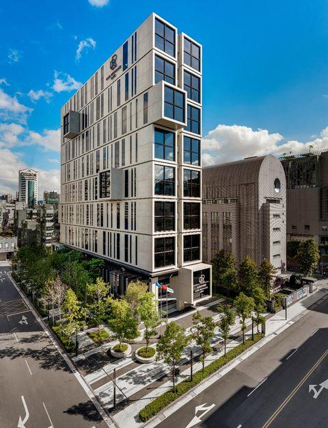 希爾頓集團亞太地區第一家tapestry精選酒店全新落成「台北時代寓所」將於2020年12月盛大開幕