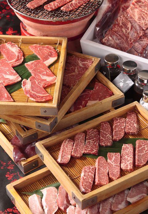 中秋烤肉食材懶人包!五星級美國肋眼牛排、日本a5和牛、生食級干貝⋯5款肉品海鮮組合推薦