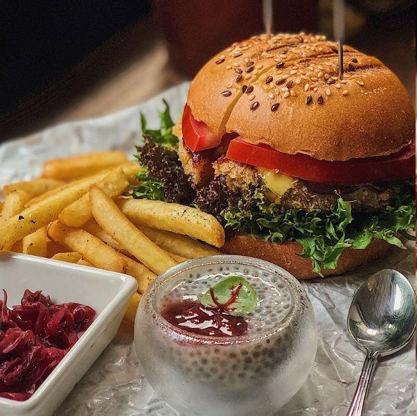 台北最時髦美味的無肉料理!推薦台北5間「素食餐酒館」打破你對素食餐廳的刻板印象