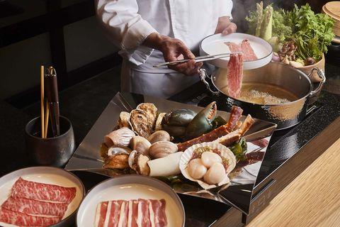 Mark's Shabu,內湖火鍋,台北火鍋,內湖美食,內湖約會餐廳