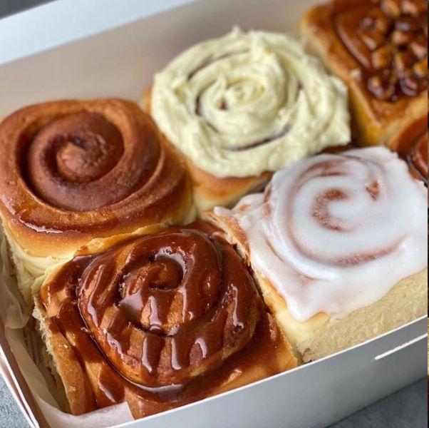 推薦台北8家開放外帶外送「麵包店」