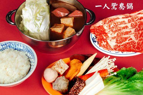 台北:詹記麻辣火鍋