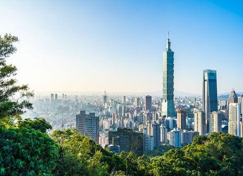 即日起全台灣最高101樓免費入場!「台北101觀景台」從沒開放過的101層樓1231前讓妳免費登樓!