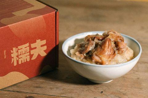 台南最強名店變成「備戰糧包」!蜷尾家、錦霞樓、糯夫米糕排隊美食打包宅配到府,在家就能爽吃啦