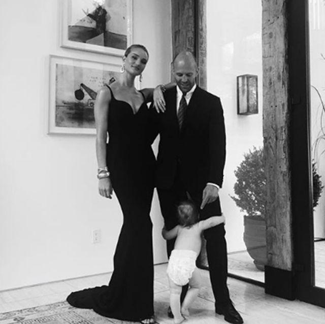 ジェイソン・ステイサム 家族 幸せな写真