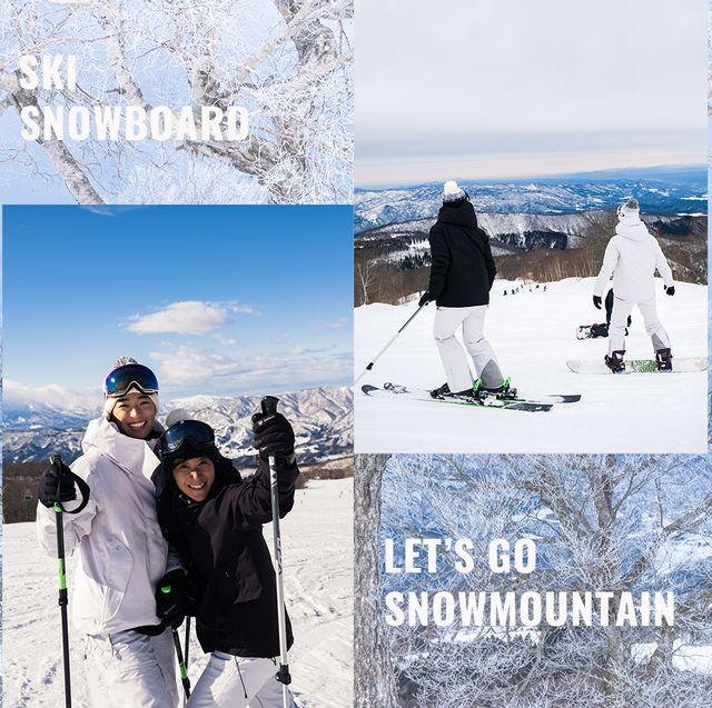 Winter, Snow, Ski, Footwear, Recreation, Freezing, Winter sport, Ski Equipment, Ice, Tourism,