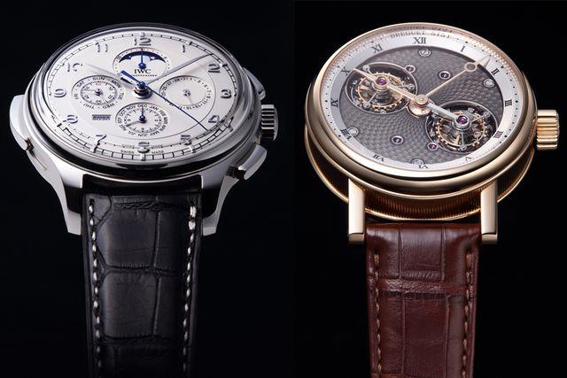 阪急うめだ本店で出合う、新たな時計の世界「プレミアムウォッチエキスポ2020」。今年はオンラインでも開催中