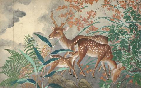 北師美術館「不朽的青春——台灣美術再發現」