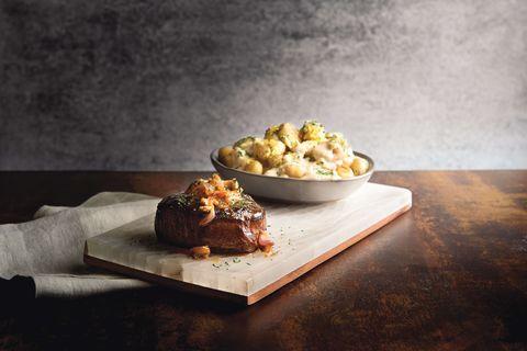 鮮嫩多汁極黑和牛+黑松露牛肝菌的頂級享受!莫爾頓推出全新秋冬時令菜單
