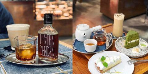 咖啡廳推薦, 新北咖啡, 新北咖啡廳, 板橋咖啡, 甜點推薦