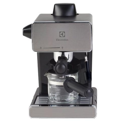 在家也能喝到職人級咖啡!推薦10款外觀美型多功能「磨豆+奶泡」義式咖啡機、膠囊咖啡機