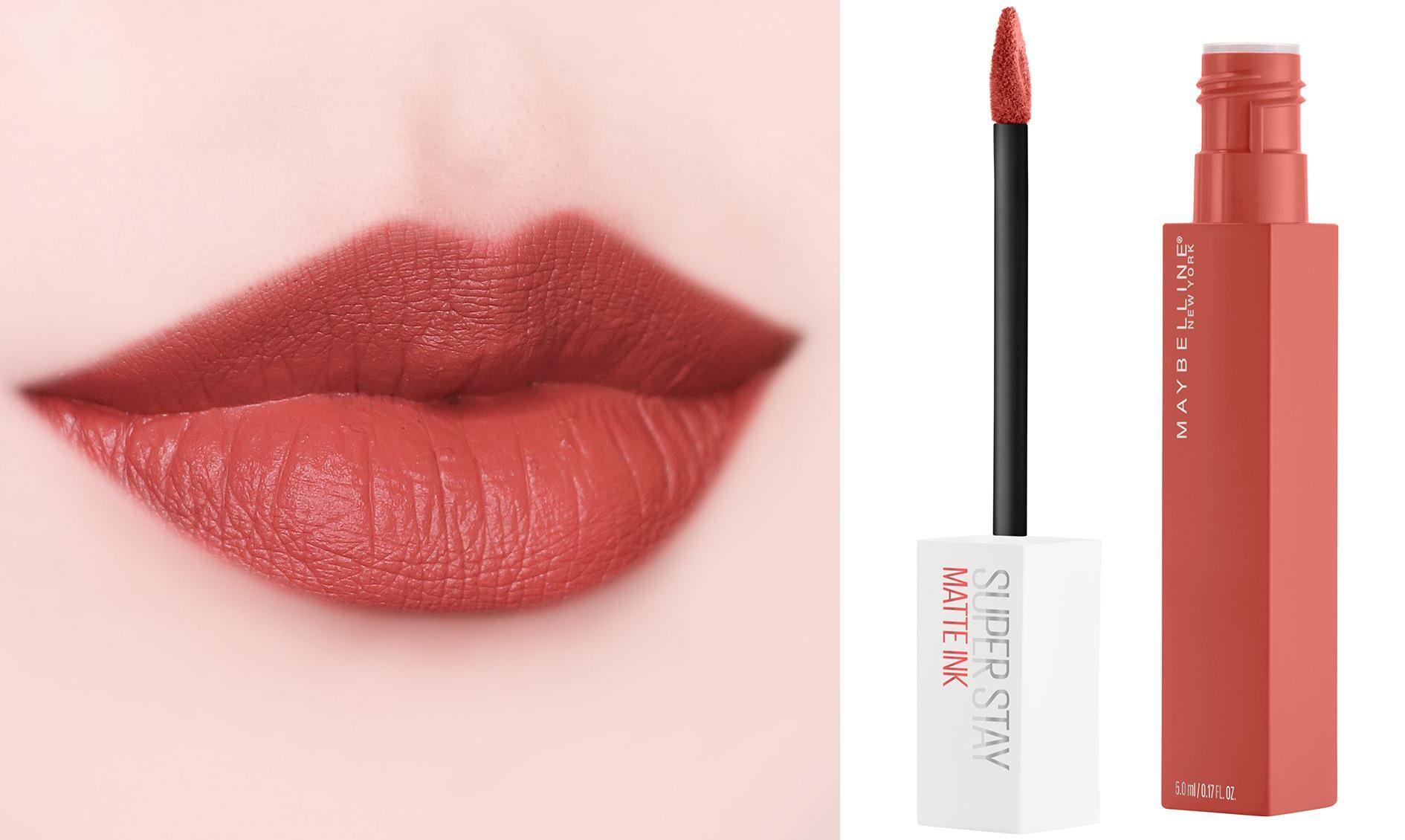 女人的化妝包裡永遠缺一支最美的唇膏!