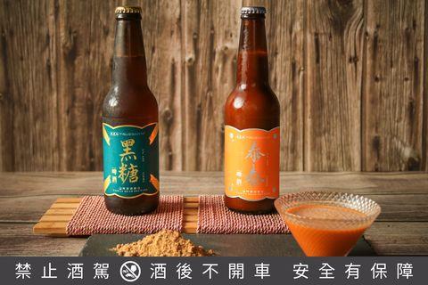 珍煮丹 x 啤酒頭強勢推出「黑糖啤酒、泰泰厚奶啤酒」!融合珍煮丹經典飲品,黑糖、泰奶控不可錯過