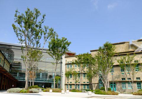 搶先筆記!嘉義最美新地標「嘉義市立美術館」9月底試營運,10月連假正式開館!