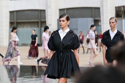 LONGCHAMP 2020 春夏紐約時裝周