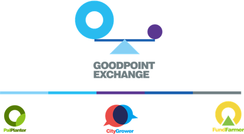 goodpoint exchange 好事交易所