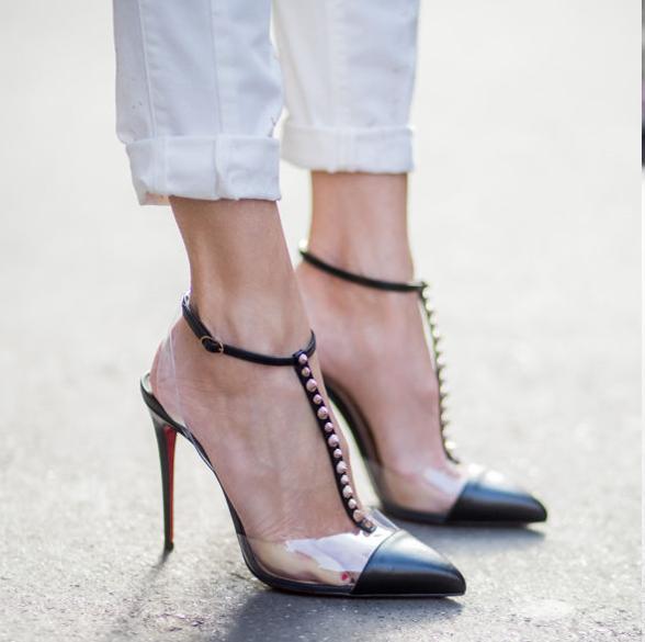 高跟鞋磨腳怎麼辦?5招讓新鞋更好穿的實用指南:一起舒適的穿上時髦高跟鞋吧!