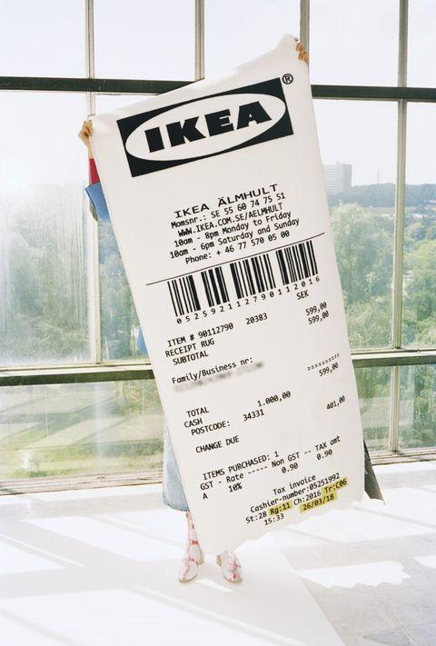 KEA與Off-White聯名