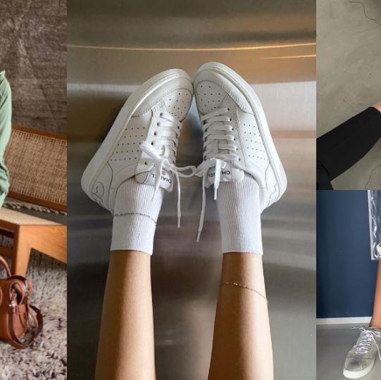 你能單手握住腳踝嗎?韓國女生超瘋「瘦腳踝」運動,讓視覺體重至少掉3公斤