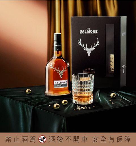 【2021中秋酒禮盒推薦】「獨特風味酒款+限定組合水晶杯」10款中秋送禮威士忌盤點