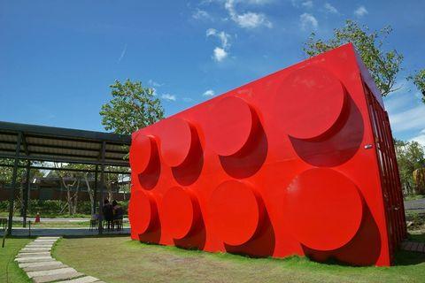 積木博物館