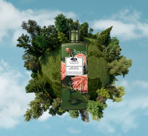 世界地球日51週年!盤點10個綠色環境友善美妝保養品牌