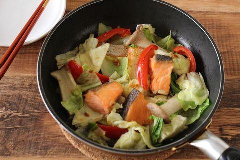 Dish, Food, Cuisine, Ingredient, Vegetable, Salad, Cap cai, Produce, Vegetarian food, Recipe,