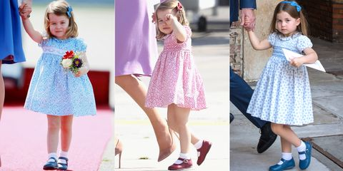凱特王妃, 喬治王子, 夏綠蒂公主, 梅根, 英國女王, 英國皇室