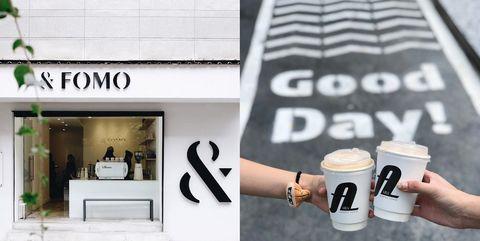 外帶咖啡, 咖啡 ,咖啡推薦
