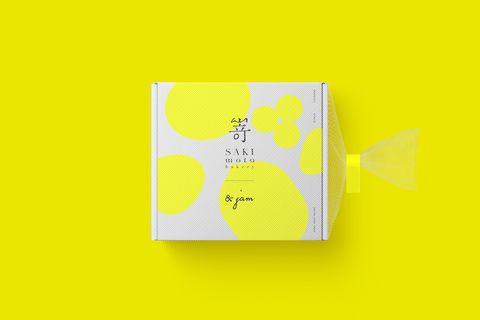 sakimotobakery 中秋果物盒